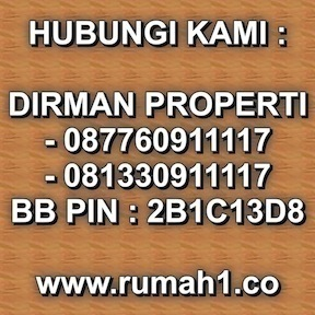 dirmanproperti087760911117